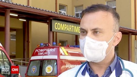 In valul 4 al pandemiei, familii intregi ajung la spital. Tot mai multi copii cu forme grave de COVID-19