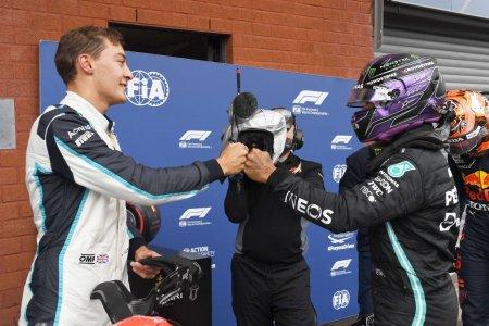 Noutatile zilei in Formula 1: Lewis Hamilton are un nou coechipier la <span style='background:#EDF514'>MERCEDES</span> + AlphaTauri si-a anuntat pilotii pentru 2022