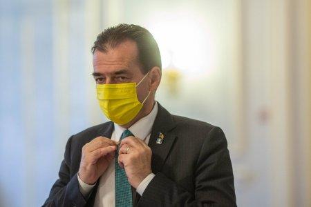 Ludovic Orban, dupa <span style='background:#EDF514'>ADOPTAREA</span> Legii privind consumatorul vulnerabil: Va oferi un ajutor esential pentru peste 500.000 de gospodarii din Romania
