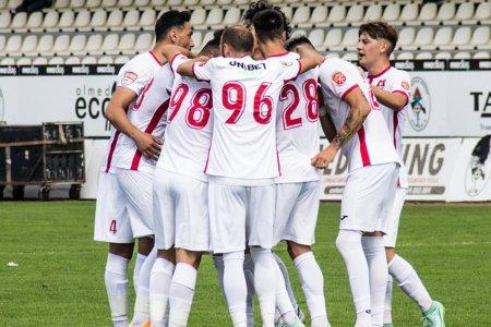 Rezultatele zilei din Cupa Romaniei: calificare cu emotii pentru Hermannstadt + primele surprize