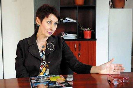 Schimbare de director la CS Rapid » Fosta campi<span style='background:#EDF514'>OANA E</span>uropeana Valentina Caciureac, inlocuita cu un om politic