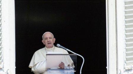 Apel urgent facut de Papa Francisc, patriarhul Bartolomeu si seful Bisericii Anglicane, Justin Welby. Este un moment critic!