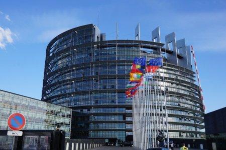 Romania ar putea accepta casatoriile intre persoanele de <span style='background:#EDF514'>ACELASI SEX</span>. Proiectul de rezolutie se afla pe ordinea de zi a sedintei Parlamentului European