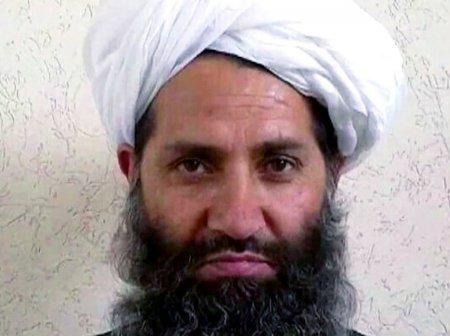 Liderul suprem al talibanilor cere ca noul guvern sa asigure respectarea legii Sharia in Afganistan