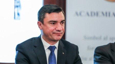 Mihai Chirica A RABUFNIT: 'Esenta acestui conflict politic pleaca de la lipsa de loialitate pe care USR PLUS a aratat-o fata de PNL'