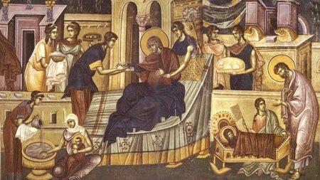 Calendar Ortodox 8 septembrie: Sfanta Maria Mica! Ce este interzis sa faci de Nasterea Maicii Domnului