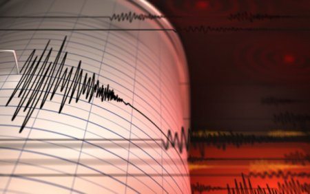 Cutremur de 7 grade, in Mexic. A fost emisa alerta de tsunami