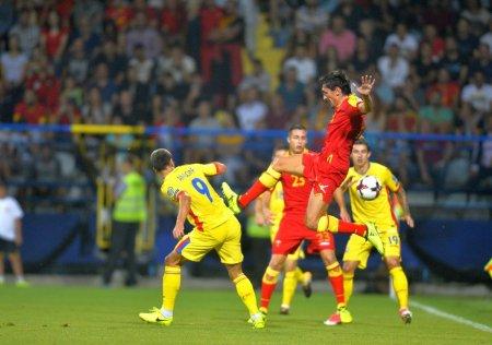 Romania lui Radoi infrunta cosmarul ex-iugoslav » Istoric <span style='background:#EDF514'>HORROR</span> pentru tricolori