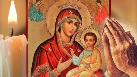 Cea mai puternica rugaciune catre Sfanta Fecioara Maria pentru femeile care nu pot avea copii
