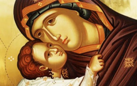 Peste 2,6 milioane de romani isi sarbatoresc onomastica de Sf. Maria. Cui spunem La multi ani