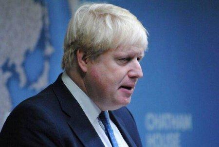 Premierul britanic <span style='background:#EDF514'>BORIS</span> Johnson creste taxele pentru a finanta sistemul sanitar si asistenta sociala