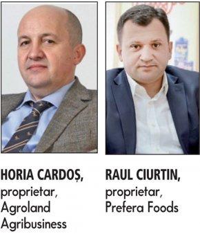 Final de saptamana incarcat la BVB: <span style='background:#EDF514'>AGROLAND</span> Agribusiness listeaza bonduri de 10 mil. lei joi, iar Prefera Foods, companie a lui Raul Ciurtin, bonduri de 24,6 mil. lei vineri. Obligatiunile AAB26 si PRF26E poarta o dobanda de 9%, respectiv 7,5%