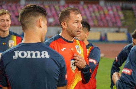 Ei - Premier League si <span style='background:#EDF514'>BUNDESLIGA</span>. Noi - rezerve in B » De ce Romania U20 a fost umilita in amicalul cu Anglia U20