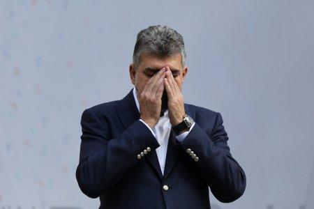 Marcel Ciolacu, atac dur asupra USR-PLUS: Ba, ticalosilor! Oamenii de stat nu se comporta ca niste <span style='background:#EDF514'>MAIMUT</span>e
