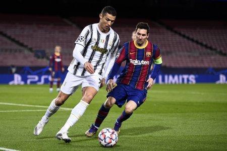 Messi sau Cristiano Ronaldo? Un matematician de la Oxford a creat algoritmul care stabileste cel mai mare fotbalist din istorie