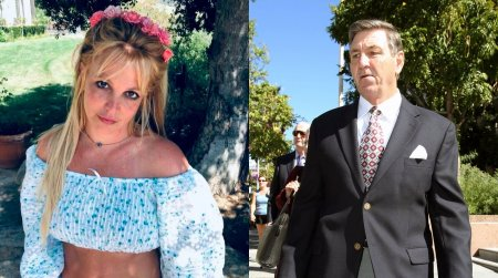 Tatal lui Britney Spears a cerut oficial unui tribunal sa puna capat tutelei, dupa 13 ani de control