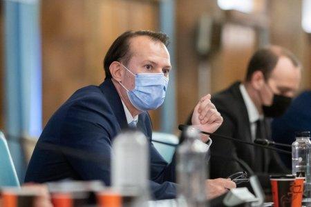 Florin Citu: Am trimis propunerile de ministri interimari la Palatul Cotroceni