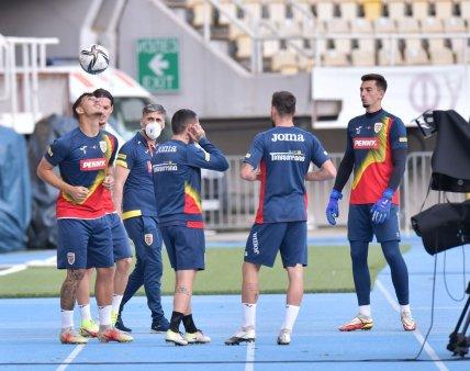 Mesaj clar pentru Radoi inainte de meciul cu Macedonia de Nord: Pe ei i-as inlocui!