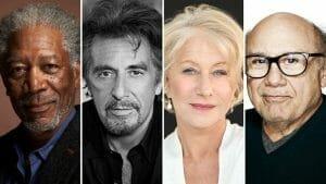Al Pacino, Helen Mirren, Morgan Freeman si Danny DeVito joaca intr-o productie de exceptie