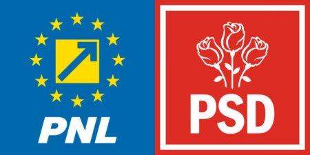 Cine sunt cei 17 parlamentarii PSD si PNL care au boi<span style='background:#EDF514'>COTAT</span> motiunea de cenzura USR-PLUS-AUR