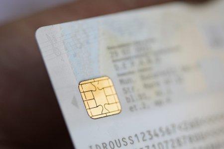 Primele carti de identitate electronice, eliberate la Cluj-Napoca