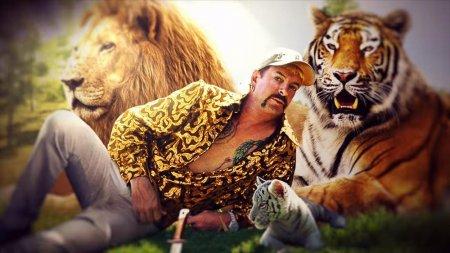 Erik Cowie, cunoscutul ingrijitor Zoo si vedeta pe <span style='background:#EDF514'>NETFLIX</span>, a murit la 53 de ani