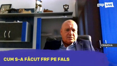 <span style='background:#EDF514'>MARCEL PUSCAS</span>, despre neintelegerile cu Gatu: Varsta isi spune cuvantul!