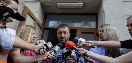 Omul de afaceri Nelu Iordache, condamnat definitiv la 11 ani si 9 luni de inchisoare in dosarul autostrazii <span style='background:#EDF514'>NADLAC</span>-Arad