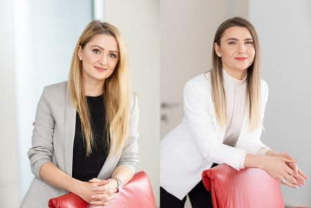 <span style='background:#EDF514'>DENISA</span> Moldovan si Catalina Balus, Noerr: Ordonanta privind reducerea impactului anumitor produse din plastic asupra mediului