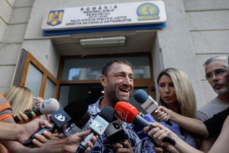 Afaceristul Nelu Iordache, condamnat definitiv la 11 ani si 9 luni de inchisoare