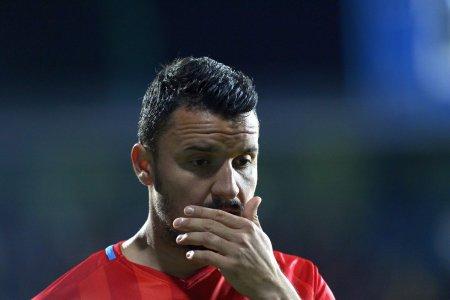 Transferul lui Budescu la FCSB pus la indoiala: Nu cred ca poate face diferenta