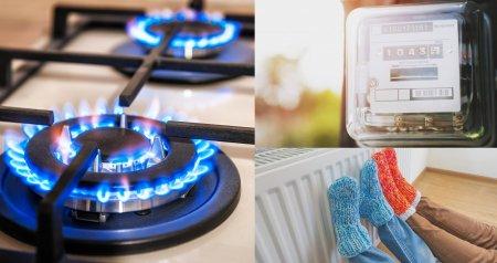 Cine va putea beneficia de ajutorul statului pentru gaze, energie electrica si combustibil prin legea consumatorului vulnerabil