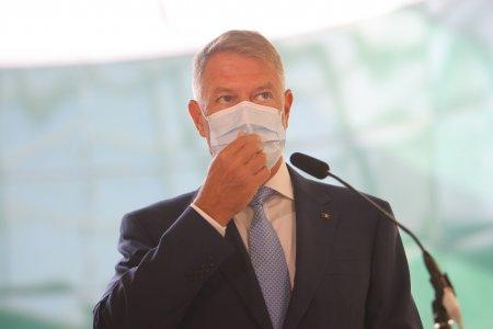 Klaus Iohannis a semnat decretele pentru d<span style='background:#EDF514'>EMISIILE</span> USR PLUS! Cine sunt noii ministri interimari