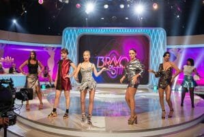 Vezi Live Stream Online prima editia a noului sezon <span style='background:#EDF514'>BRAVO</span> ai Stil Celebrities pe Kanal D