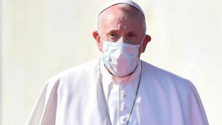Papa Francisc a trimis 15.000 de inghetate detinutilor din doua penitenciare, in timpul caniculei severe din Roma