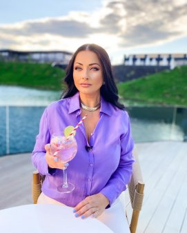Gabriela Cristea revine la TV. Ce emisiune va prezenta