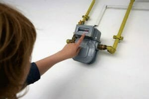 Pretul la gaze va fi 0,25481 lei pe kilowatt din noiembrie. Marirea este de 38%