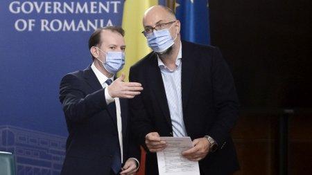 Kelemen Hunor: USR PLUS a legitimat AUR. Va dati seama daca noi am fi semnat o motiune cu Vadim?