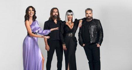 Bravo, ai stil! Celebrities revine astazi cu sezonul 7 la Kanal D. Concurentele sunt pregatite sa-i impresioneze pe jurati