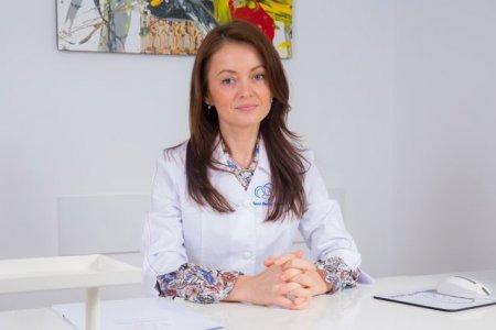 Dr. Luiza Maria Guzga semnaleaza ca 20% din femeile insarcinate din Romania nu fac niciun control medical pana la nastere