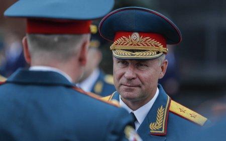 Un ministru din Rusia a murit salvand viata unui om, in timpul unui antrenament