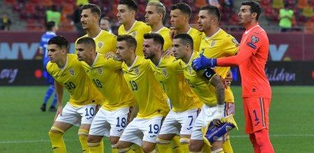 MACEDONIA DE NORD - ROMANIA (ora 21:45). Tricolorii cauta a treia victorie la rand! Cine transmite meciul din preliminariile CM 2022