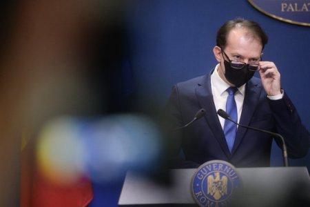 Le Figaro: Coalitia de dreapta din Romania se destrama din cauza propriei guvernari