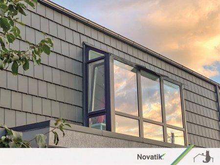 Producatorul de acoperisuri Novatik din Prahova: Dupa un an 2020 afectat de pandemie, anul 2021 a debutat neasteptat, iarna blanda influentand in sens pozitiv vanzarile. Pentru 2021 compania estimeaza o crestere a cifrei de afaceri cu aproximativ 50% fata de 2020