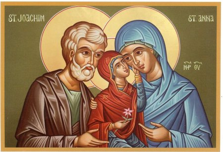 Cine au fost Sfintii Ioachim si Ana, sarbatoriti pe 9 septembrie in calendarul <span style='background:#EDF514'>ORTODOX</span> 2021