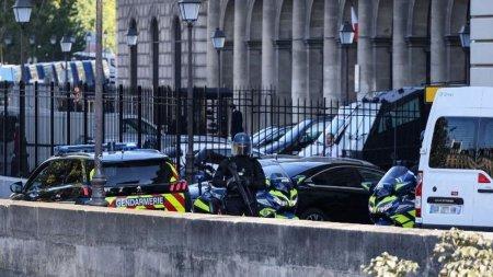Parisul, sub alerta maxima de securitate. Incepe procesul atentatorilor <span style='background:#EDF514'>ISIS</span> de la Bataclan
