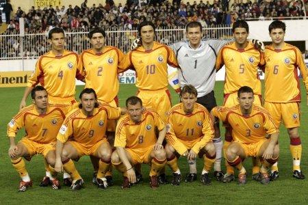 A jucat in ultima victorie tricolora in Macedonia si avertizeaza: Acest lucru poate fi periculos pentru noi