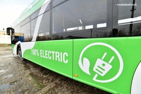 Un mare oras din Romania va avea transport gratuit pentru o perioada