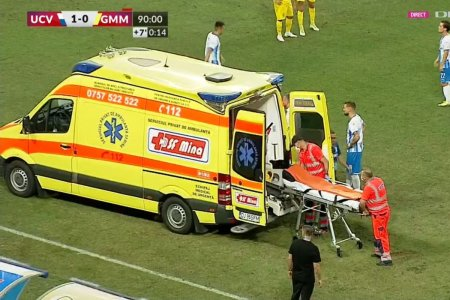 Suspendare drastica pentru jucatorul acuzat de golaneala de Sorin <span style='background:#EDF514'>CARTU</span> + Amenda uriasa pentru Rapid