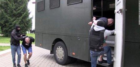 Cum au fost ademeniti in Belarus mercenarii rusi arestati de Lukasenko inainte de alegerile p<span style='background:#EDF514'>REZIDENTIALE</span> din vara anului trecut